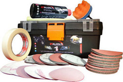 Etalon Kit for Headlights & Clear Coat Restoration 3in1