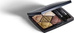Dior 5 Couleurs Eyeshadow 657 Expose