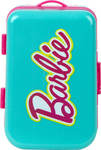 Markwins International Barbie Mini Troley Σετ Lip-Gloss