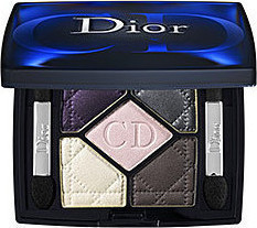 Dior 5 Couleurs Eyeshadow 004 Mystic Smokys