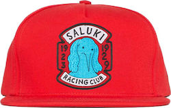 Parra Saluki Racing Club Cap 25540