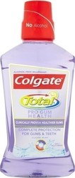Colgate Total Pro Gum Health Mouthwash 500ml