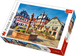 Germany 3000pcs (33052) Trefl