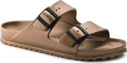 Birkenstock Arizona Eva 1001500 Copper
