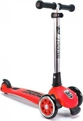 Scoot & Ride Highwaykick 3 Red