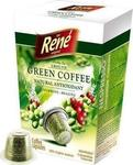 Cafe Rene Nespresso Green Coffee 10caps