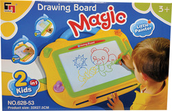OEM Drawing Board Magic