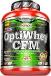 Amix Muscle Core OptiWhey CFM 2250gr Vanilla Milk