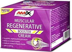 Amix Nutrition Muscular Regenerative Booster Cream 200ml
