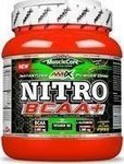 Amix Muscle Core Nitro BCAA+ 500gr Juicy Orange