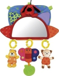 K's Kids Rear View Mirror