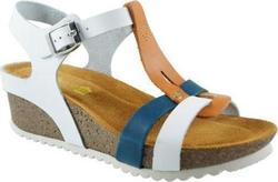 Walk Me 1507 White / Blue