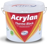 Vitex Acrylan Thermoblock 3lt