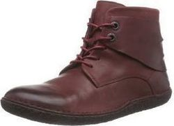 Kickers Hobylow 446850-55 Bordeaux
