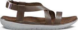 Teva Terra Float Livia Lux 1009810W Brown