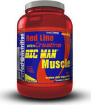Perfect Nutrition Big Man Muscle 1500gr Βανίλια