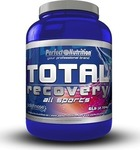 Perfect Nutrition Total Recovery All Sports 2724gr Λεμόνι