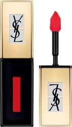 Ysl Vernis A Levres Vinyl Cream Liquid Lipstick 217 Red Spray