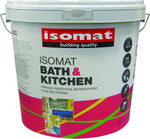 Isomat Bath & Kitchen 1lt
