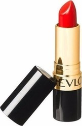 Revlon Super Lustrous Creme Lipstick 740 Certainly Red