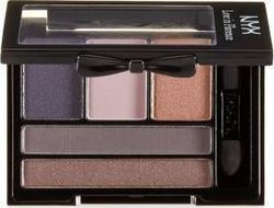 Nyx Professional Makeup Love In Florence Eyeshadow Palette Gelato for Two