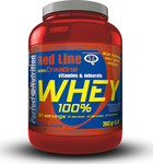 Perfect Nutrition 100% Whey Red Line 2043gr Σοκολάτα