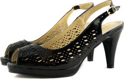 Adam's Shoes 886-7041 Black