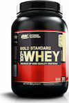 Optimum Nutrition 100% Whey Protein 908gr Vanilla Ice Cream