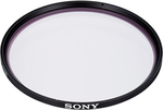 Sony VF-62MPAM MC Protection Filter 62 mm