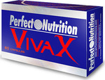 Perfect Nutrition Vivax 60 κάψουλες