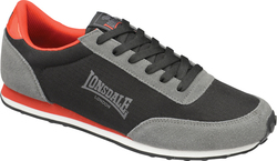 Lonsdale Broughton 114909 Grey/Red