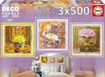 Enchanted Moments Gail Marie 500pcs (17095) Educa