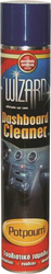 Wizard Dashboard Cleaner Potpurι (13829) 750ml