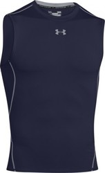 Under Armour Heatgear Compression Sleeveless 1257469-410