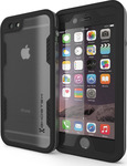 Ghostek Atomic 2.0 Waterproof Space Gray (iPhone 6/6s Plus)