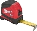 Milwaukee Compact Pro Tape 3mX16mm 4932459591