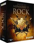 East West Quantum Leap Ministry of Rock