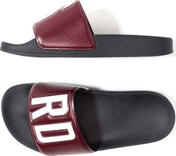 G-STAR RAW ΠΑΝΤΟΦΛΑ ΑΝΔΡΙΚΗ CART GSRD SLIDE G-STAR RAW RED (DO5609-3593)