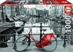 Amsterdam Miniature 1000pcs (17116) Educa