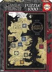 Game of Thrones 1000pcs (17113) Educa