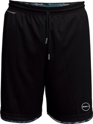 GSA Double Face Shorts 1816108 Black