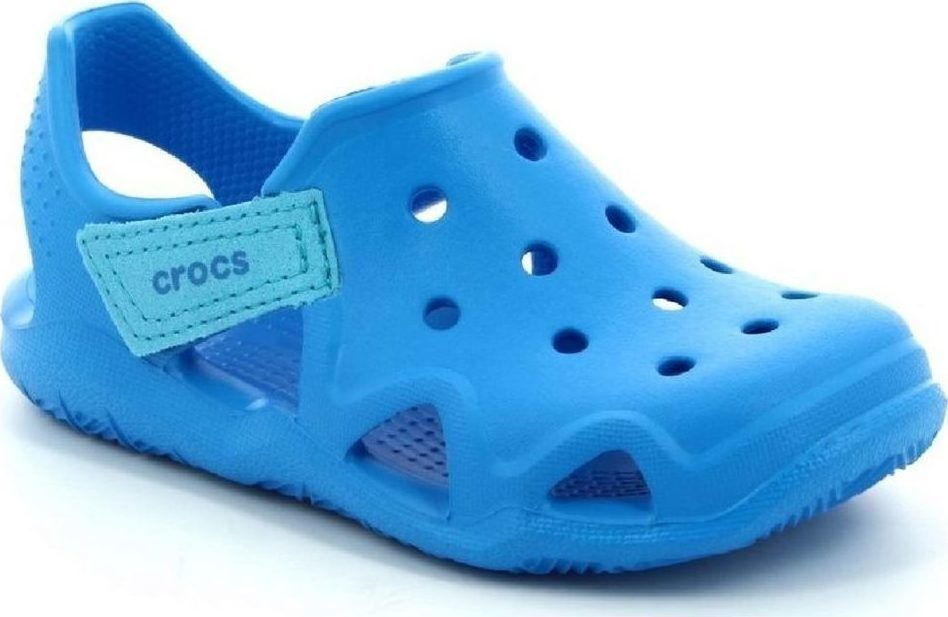 28503e75d2d Προσθήκη στα αγαπημένα menu Crocs Swiftwater Wave Sandal Ocean 204021-456