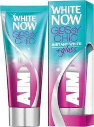 AIM White Now Glossy Chic 50ml