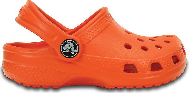 1f02e9689 Προσθήκη στα αγαπημένα menu Crocs Classic Clog 10006-817 Tangerine Orange