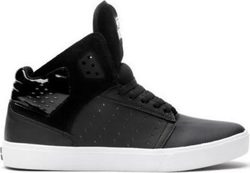Supra Atom S91000 Blacl/ White