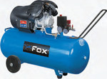Fox FX100/3V 3hp/100lt
