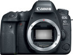 Canon EOS 6D Mark II Body Black