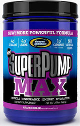 Gaspari Super Pump Max 640gr Watermelon