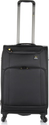 National Geographic Business Class N03402 Medium Black