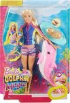 Mattel Barbie Dolphin Magic FBD63
